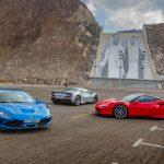 La Nouvelle Ferrari F8 Tributo en route pour Dubaï